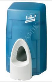 Дозатор за течен сапун на пяна