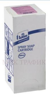 Течен сапун на спрей за дозатор  Е02230