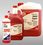 Почистващ препарат за санитарни помещения Super