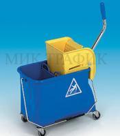 Хигиенна количка за почистване 936120