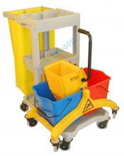 Комбинирана хигиенна количка 3104