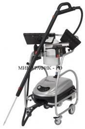 Професионална машина за почистване с пара PD ID