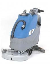 Професионална машина за почистване RUBY 55 PLUS