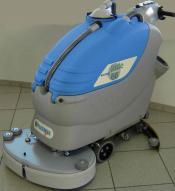 Професионална машина за почистване JADE 66