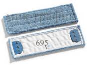 Микрофибърен моп за почистване 695