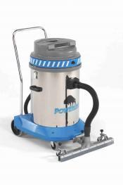 Професионална прахосмукачка за сухо и мокро почистване PL603IWD