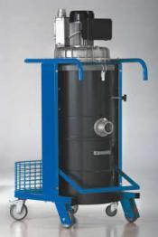 Прахосмукачка за индустриално почистване TТV30