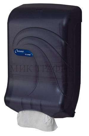 Дозатор за хартиени кърпи за ръце Z-Z