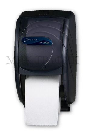 Дозатор за тоалетна хартия Дуо