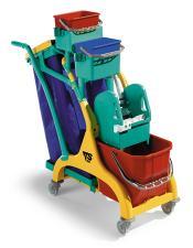 Хигиенна количка