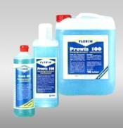 Ултра концентриран препарат за почистване и поддържане на твърди подови настилки