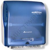 Автоматичен дозатор за еднократни хартиени кърпи за ръце enMotion