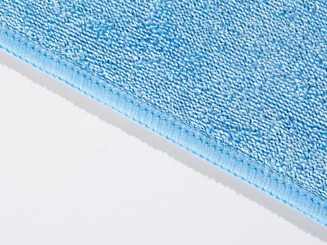Професионална микрофибърна кърпа Стреч