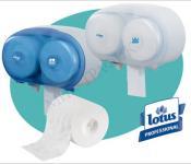 Дозатор за тоалетна хартия без шпула enSure