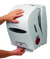 Дозатор за кърпи за ръце Slimroll